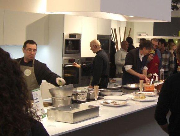 3 lezioni di cucina vaccari arredamenti for Cucinare definizione