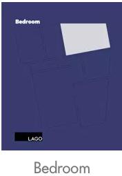 Cataloghi Lago - Bedroom - Arredamenti Vaccari