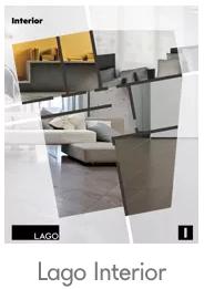 Cataloghi Lago - Interior - Arredamenti Vaccari