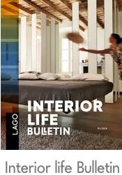 Cataloghi Lago - Interior Life Bulletin - Arredamenti Vaccari