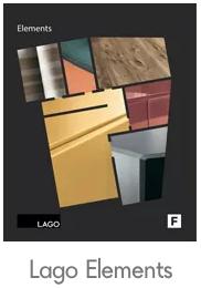 Cataloghi lago - Elements - Arredamenti Vaccari